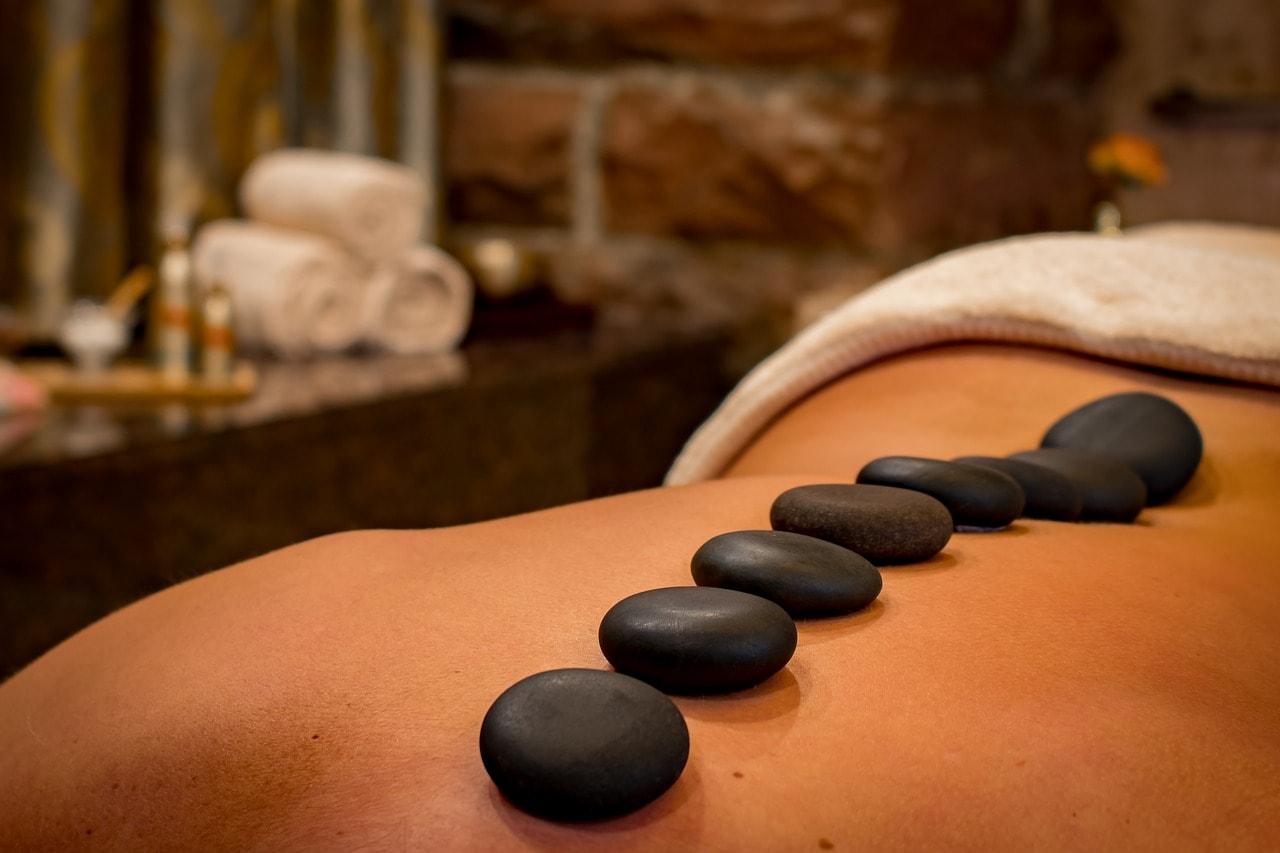 centre de bien être - spa - massage