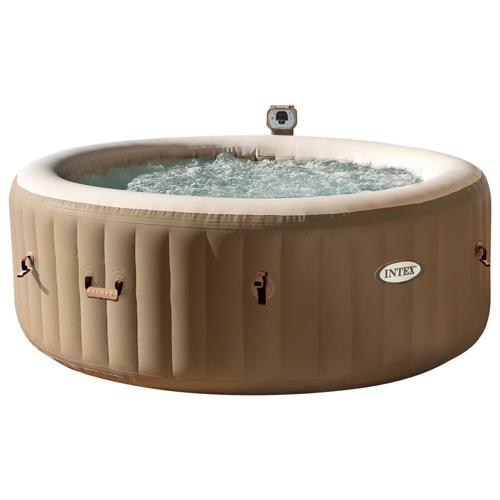 Intex pure spa - spa gonflable